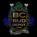 Seeds from BC Bud Depot