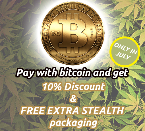 10% Discount + FREE packaging