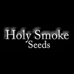 Seeds from Holy Smoke Seeds