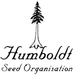 Seeds from Humboldt Seed Organisation