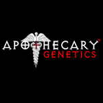 Seeds from Apothecary Genetics