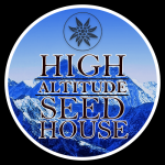 High Altitude Seed House