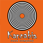 Seeds from Kannabia Seeds