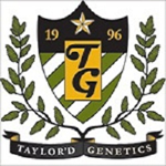 Seeds from Taylor Genetics