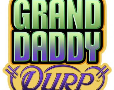 Grand Daddy Purp - Larry Berry cannabis seed